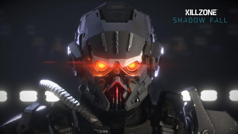 Killzone: Shadow Fall HD Wallpapers