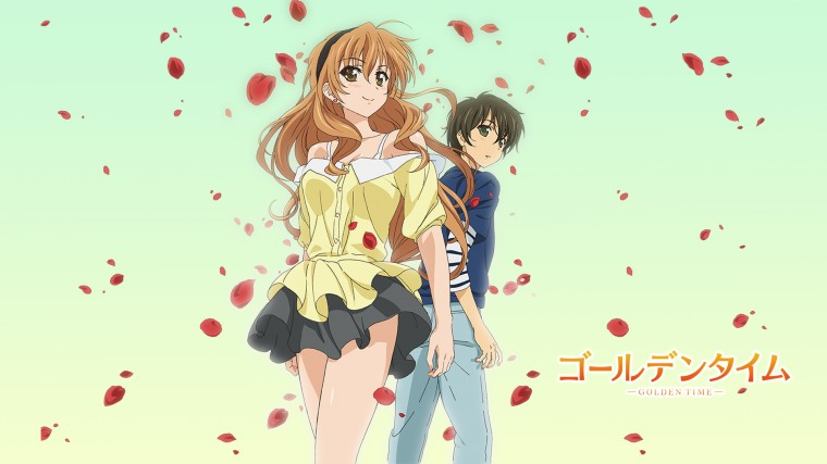 Golden Time Wallpapers