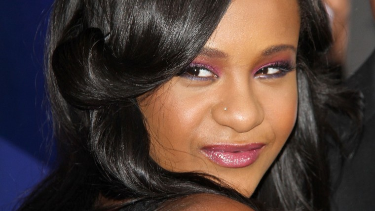 Bobbi Kristina Wallpapers