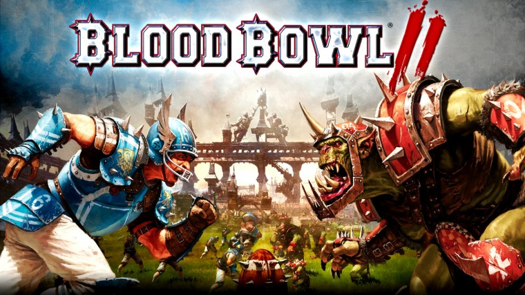 Blood Bowl 2 HD Wallpapers