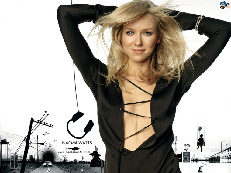 Naomi Watts Wallpapers