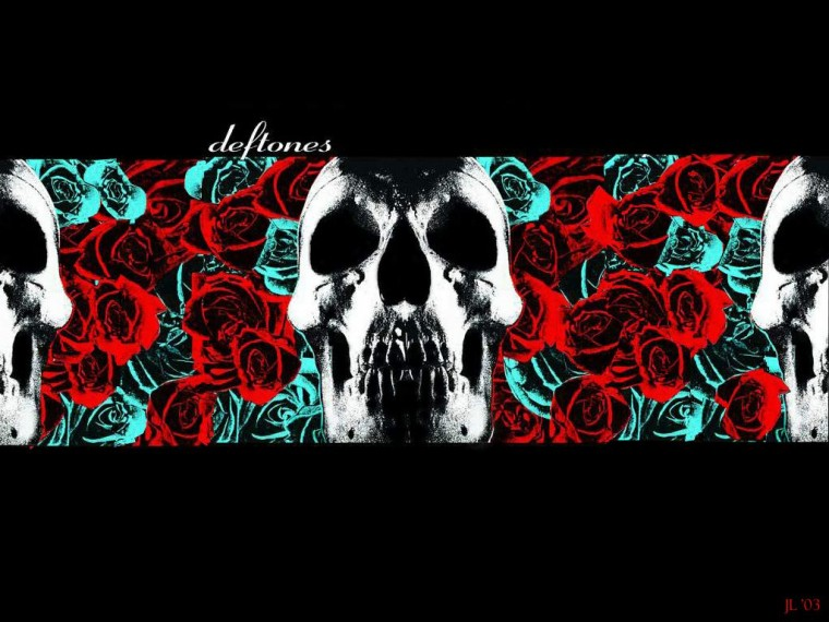 Deftones Wallpapers