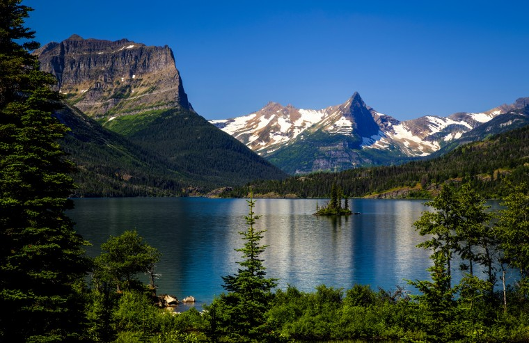 Glacier National Park Wallpapers