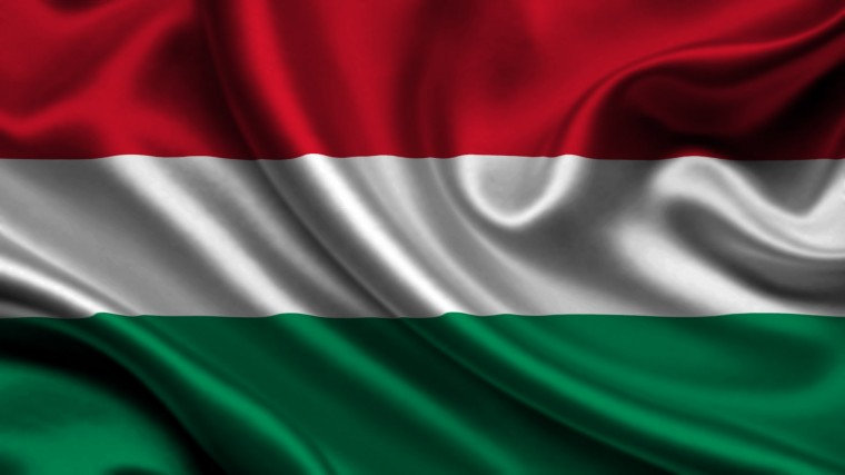 Flag Of Hungary Wallpapers