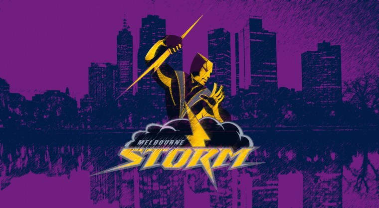 Melbourne Storm Wallpapers