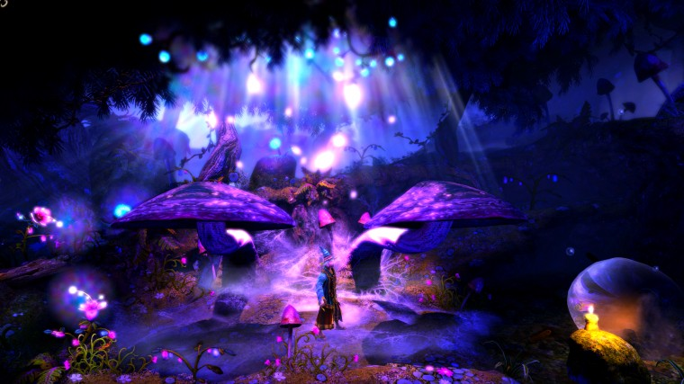 Trine 2 HD Wallpapers