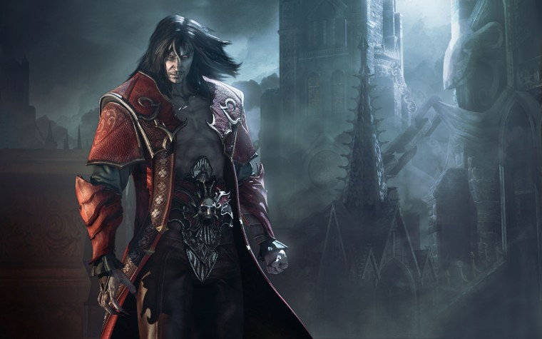 Castlevania: Lords Of Shadow 2 HD Wallpapers