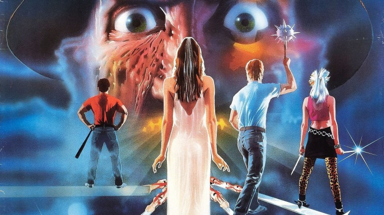 A Nightmare On Elm Street 3: Dream Warriors Wallpapers