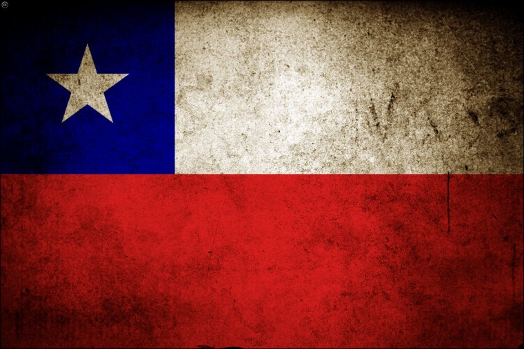 Flag Of Chile Wallpapers