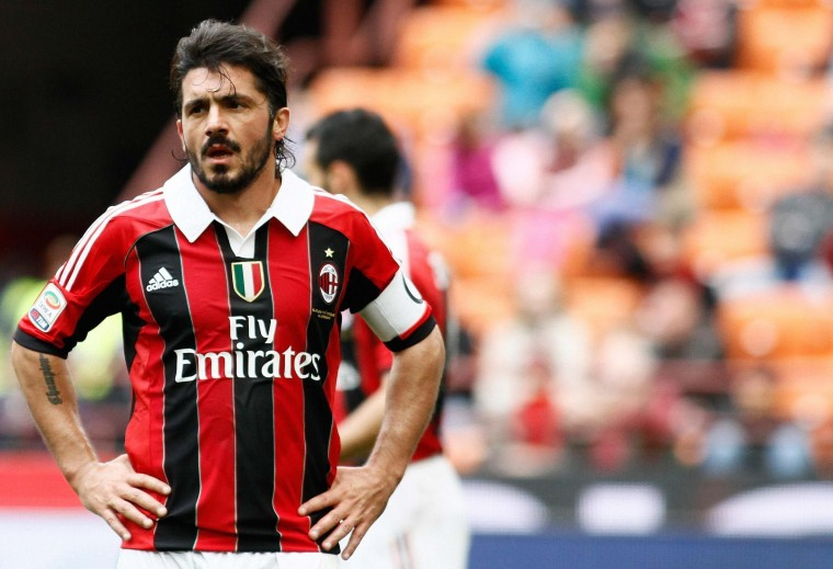 Gennaro Gattuso Wallpapers