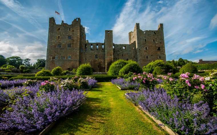 Bolton Castle Wallpapers