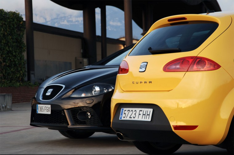 Seat Leon Wallpapers