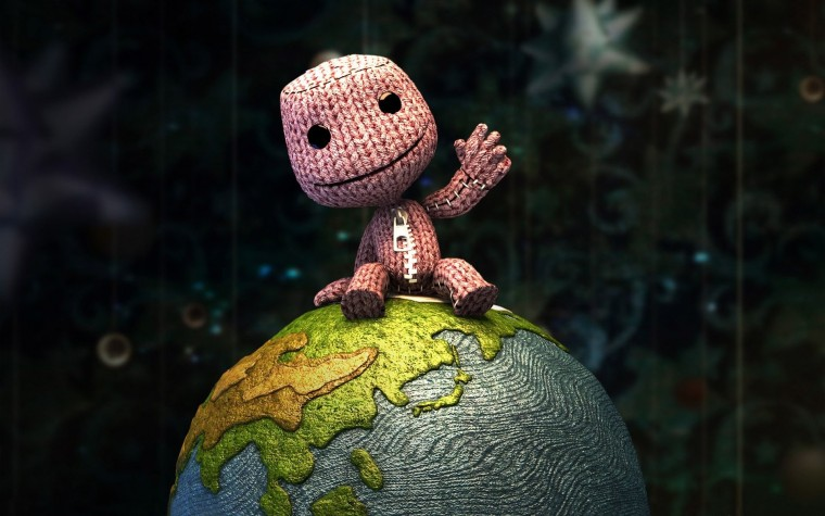 LittleBigPlanet HD Wallpapers