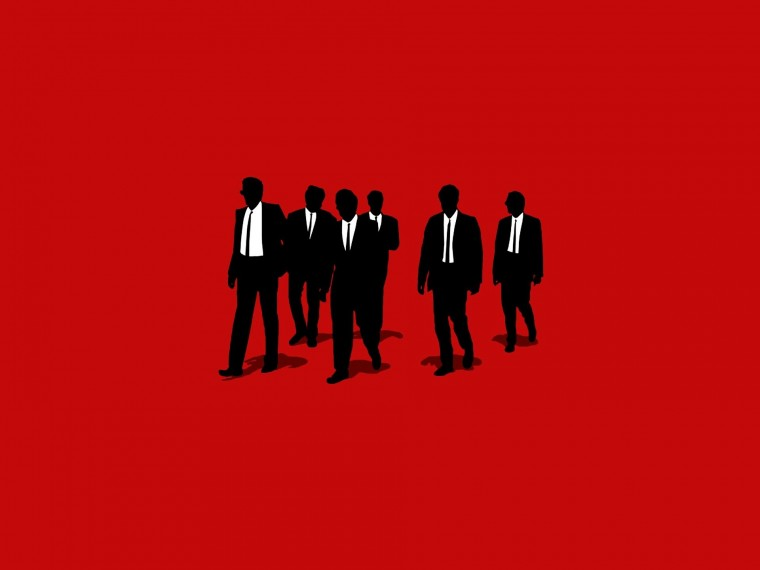 Reservoir Dogs Wallpapers