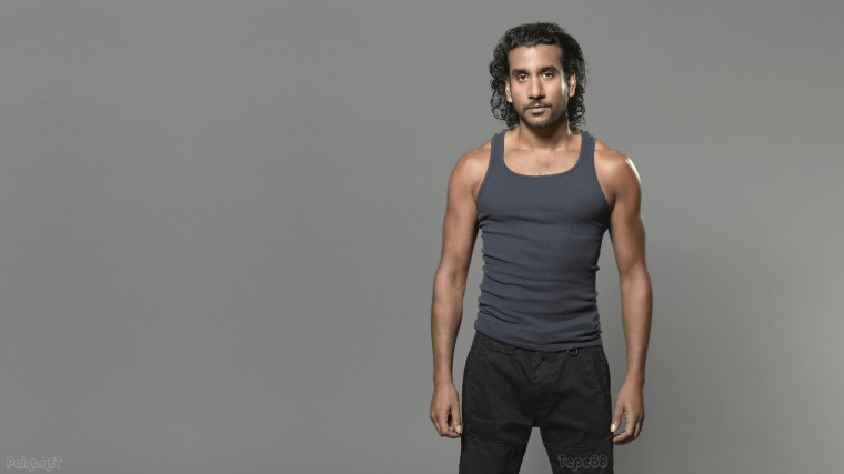 Naveen Andrews Wallpapers