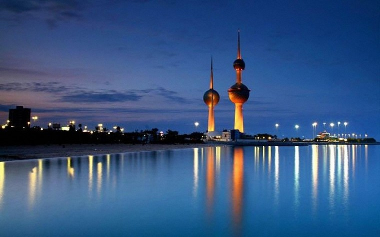 Kuwait City Wallpapers