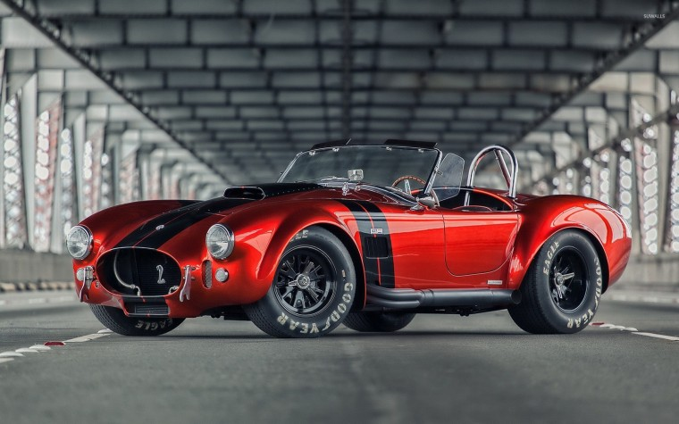 AC Cobra Wallpapers