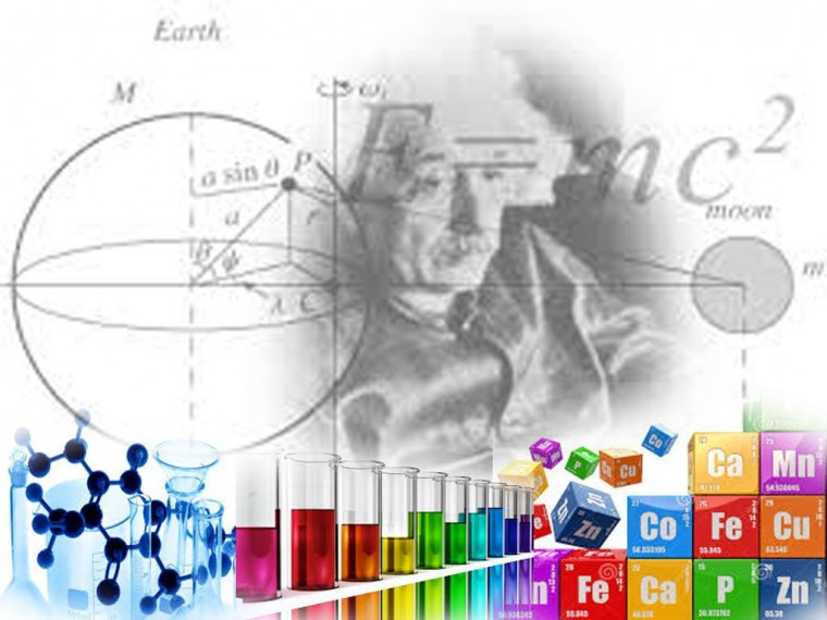 Physics And Chemistry Wallpapers