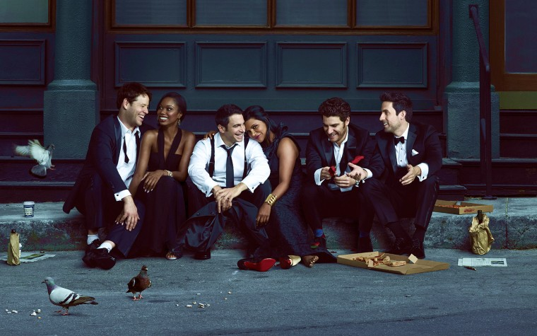 The Mindy Project Wallpapers