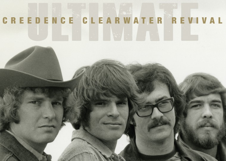 Creedence Clearwater Revival Wallpapers
