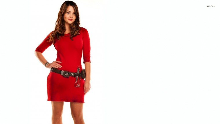 Jenna-Louise Coleman Wallpapers