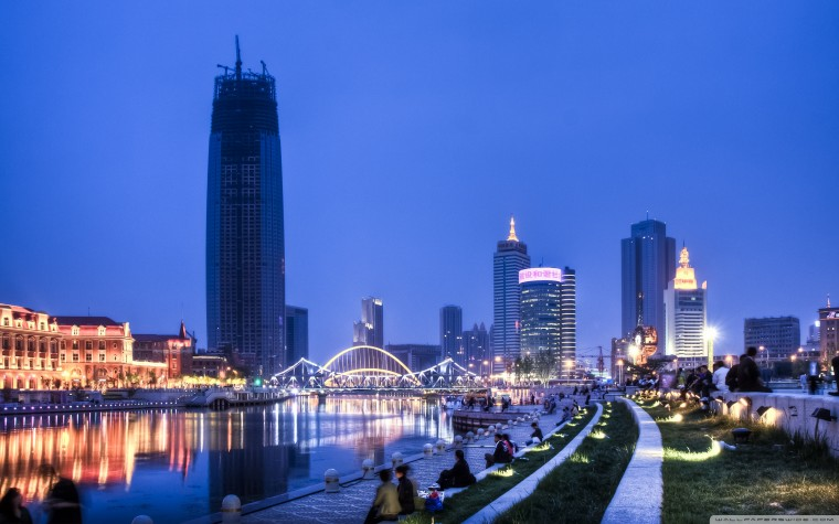 Tianjin Wallpapers