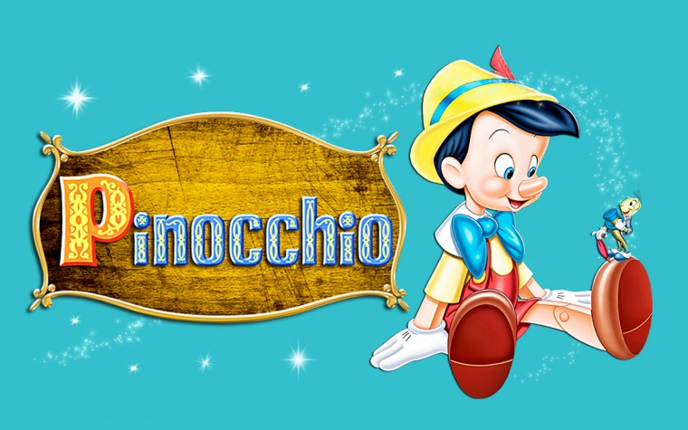 Pinocchio Wallpapers