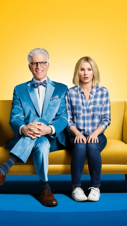 The Good Place Wallpapers