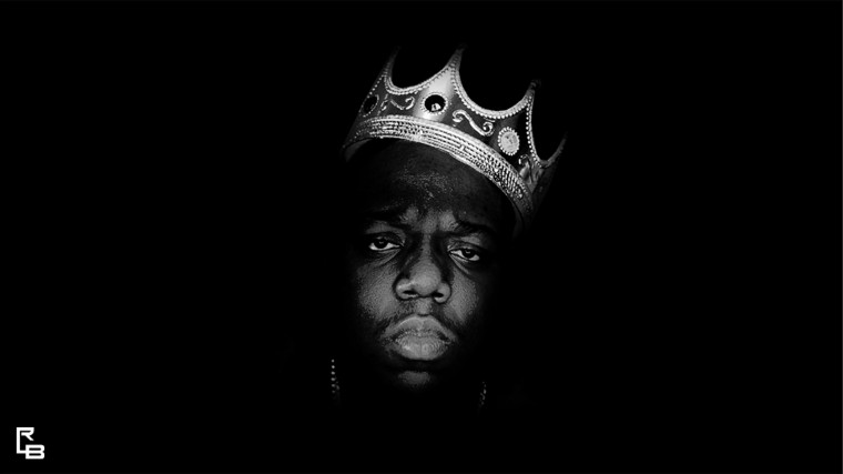 The Notorious B.I.G. Wallpapers
