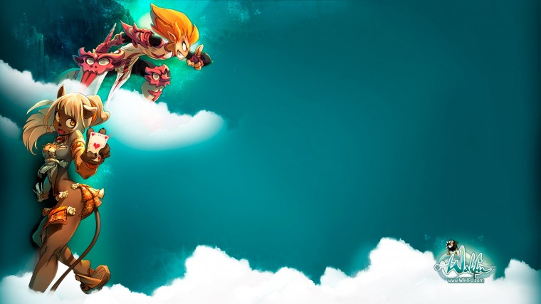 Dofus HD Wallpapers