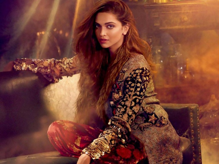 Deepika Padukone Wallpapers