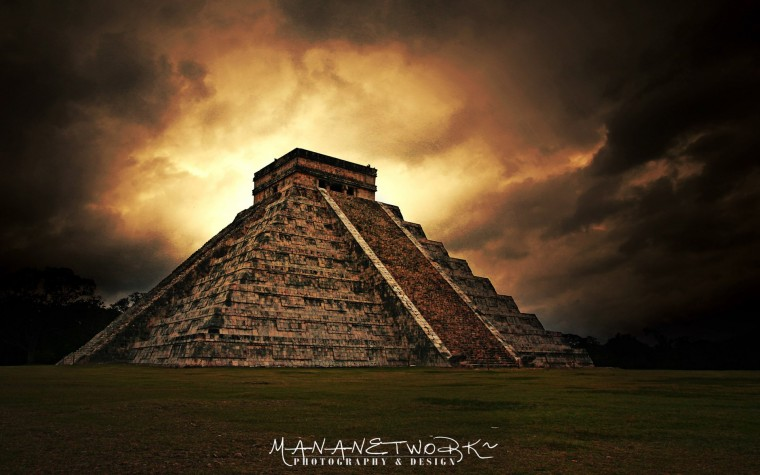 Chichen Itza Wallpapers
