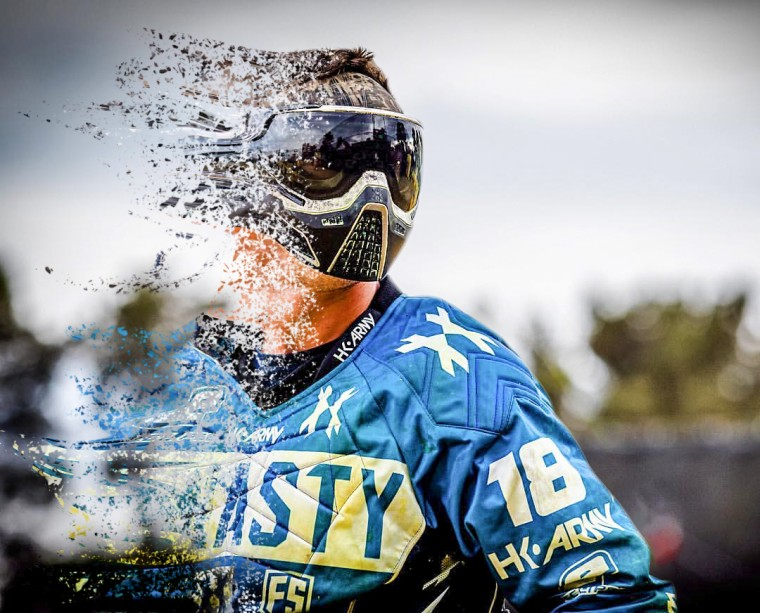 Paintball Wallpapers