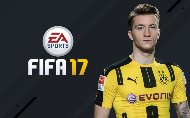 FIFA 17 HD Wallpapers