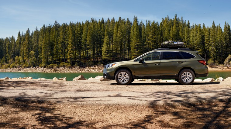 Subaru Outback Wallpapers