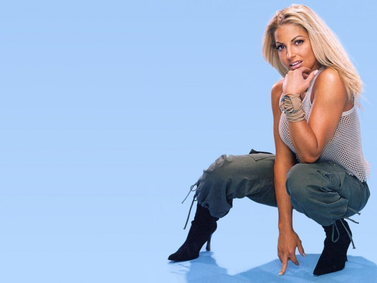 Trish Stratus Wallpapers