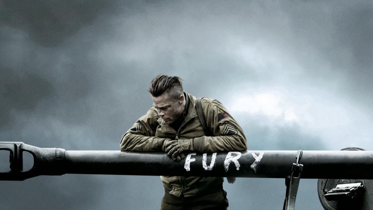 Fury Wallpapers