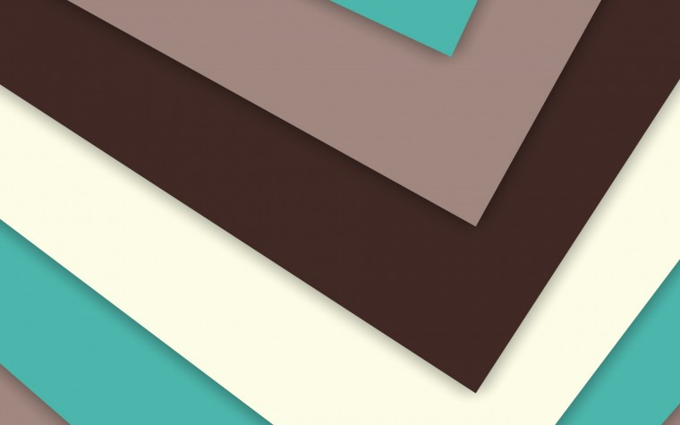 Turquoise Brown Wallpapers