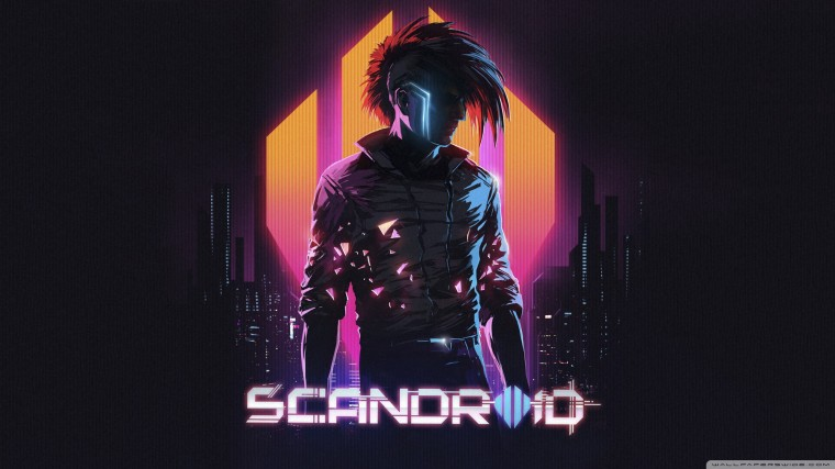 Scandroid Wallpapers