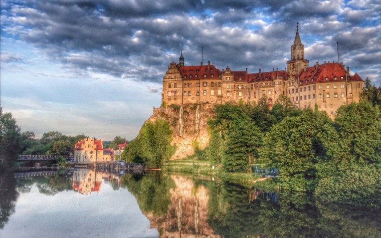 Sigmaringen Castle Wallpapers