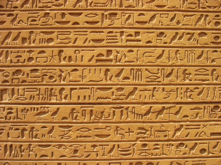 Hieroglyphs Wallpapers