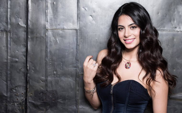 Emeraude Toubia Wallpapers