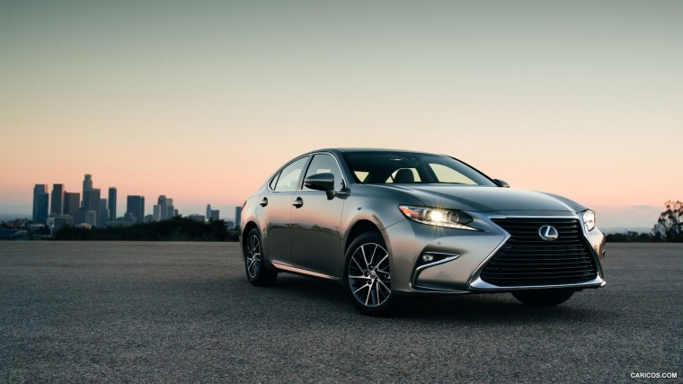 Lexus ES Wallpapers