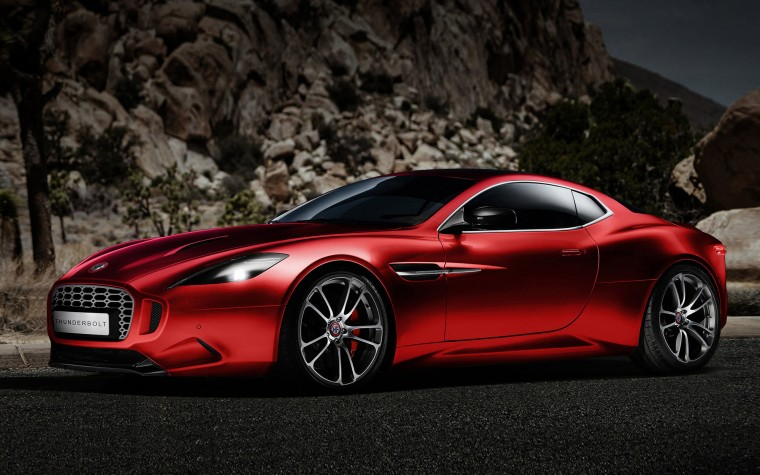 Fisker Wallpapers