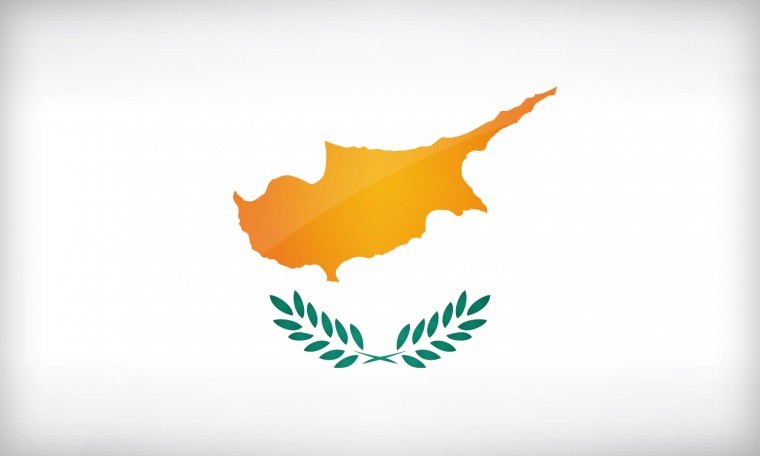 Flag Of Cyprus Wallpapers