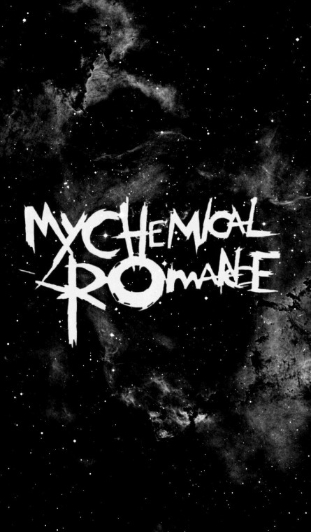 My Chemical Romance Wallpapers