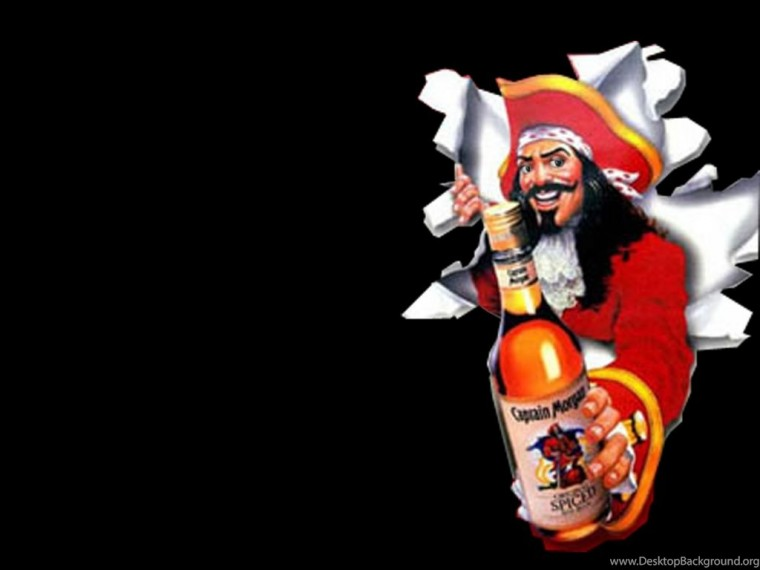 Captain Morgan Wallpapers