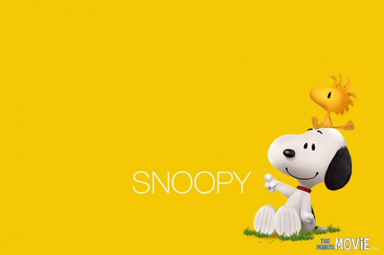 The Peanuts Wallpapers