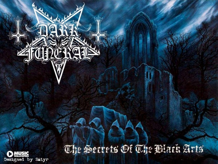 Dark Funeral Wallpapers