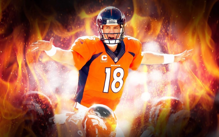 Peyton Manning Wallpapers